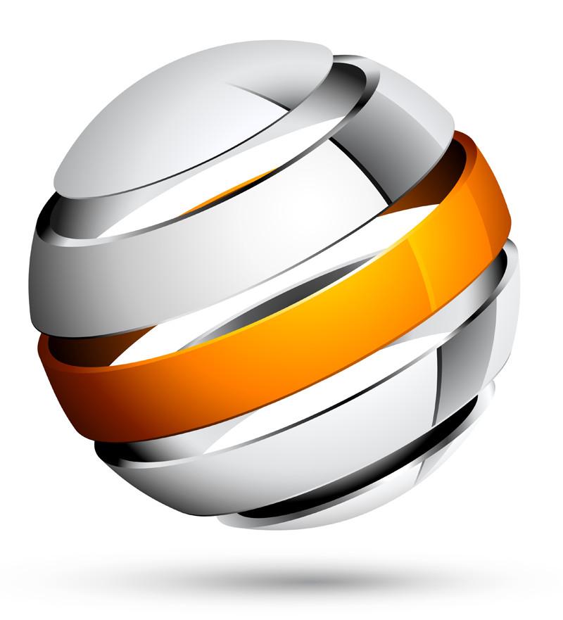 orange real estate management slide apertura